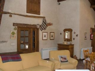 Casa Rural Malangosto