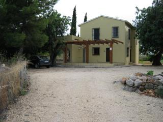 Casa del Mago. beautiful secluded villa., Pedreguer
