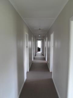 Floor to the rooms