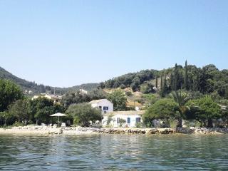 Thalassa Garden Corfu