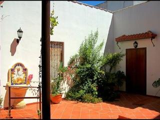 Alojamiento Turístico - Guadamecí- Casco Histórico.