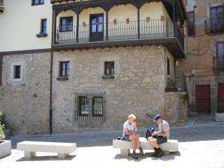 La Posada de San Gines, Miranda del Castanar