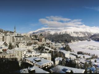 Enania St. Moritz