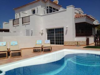 Villa close to the sea in La Caleta - Costa Adeje