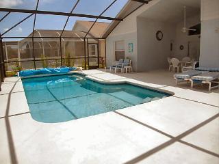 The Wheatley's Home, Spacious Villa in Kissimmee