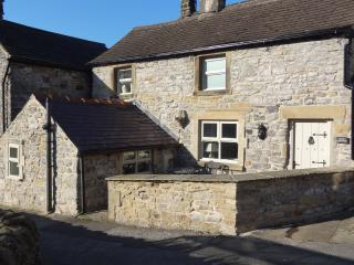 Beck Cottage, Eyam