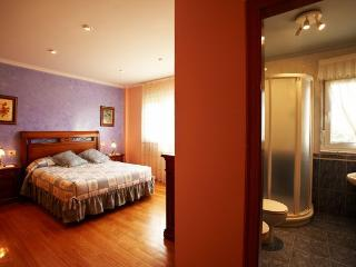 Hotel de playa Complexo Alamed, Lugo