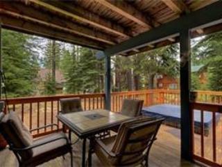 Tahoe Villa Bonita ~ RA2938
