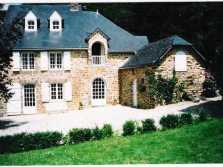 Le Vieux Courge, Chailland