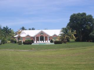 Villa Sans-Souci, Scarborough