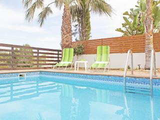 PRCAS3 3 Bedroom Villa, Protaras