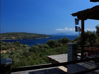 villa Casa Nostos seaview