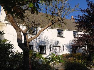 Lantern Cottage, St Agnes