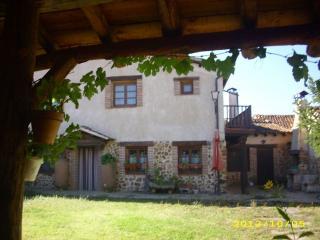 El Caz del Molino, Segovia