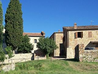 1 bedroom Villa in Bagni di Petriolo, Tuscany, Italy : ref 5228794