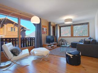 More Mountain 4* Apt Pleney - Ski In Ski Out, Morzine