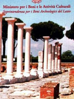'Minturnae': Roman city with theatre (still used in summer) and ancient Appia Way - 4 km
