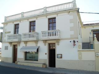 Hotel Rural Villa Matilde, Malpartida de Caceres