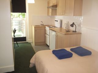 Belsize Avenue, NW3 - Self contained  studio, Londres