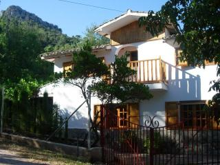 Casa Rural Los Jamones, La Iruela