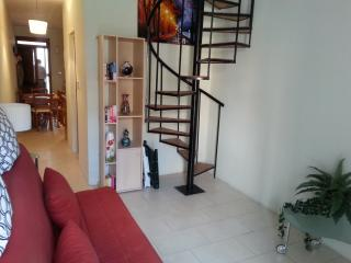 St. Paul's Bay, 1 bedroom, Licenced, Free WIFI, San Pawl il-Baħar (St. Paul's Bay)