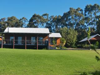 Chalet on Percheron, Margaret River