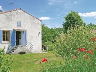 Meadowview cottge, Dampierre-sur-Boutonne