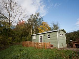 Shepherd's Retreat Glamping, Ironbridge
