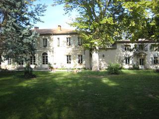 Domaine le Taleur, Avignon