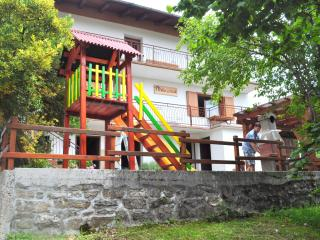 Holiday house Logje SPECIAL PRICE MAY - JUNE 2016, Kobarid
