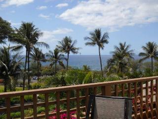 Maui Kamaole 2 Bedroom Ocean View G203, Kihei