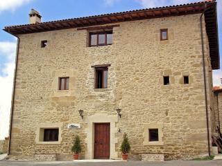 Don Baldomero, Provincia de Burgos