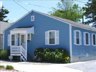 Abbey Cottage 34848, Cape May