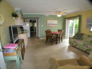 Cape Roc Condo Unit *********