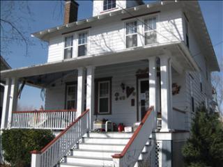 911 Benton Avenue 100147, Cape May