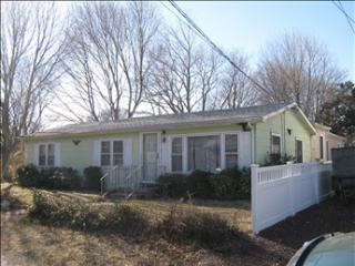 732 Willow Avenue 100497, West Cape May