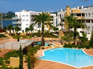 Apartamento de 1 dormitorio en Sant Josep de Sa Ta