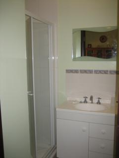 Shower/Toilet Room