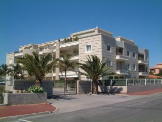 Wheelchair friendly apartment - Canet Plage, Canet en Roussillon
