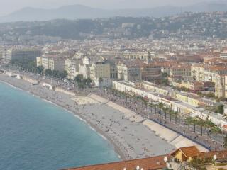 JdV Holidays Apartment Passiflore, 3 double bedrooms and roof terrace with views