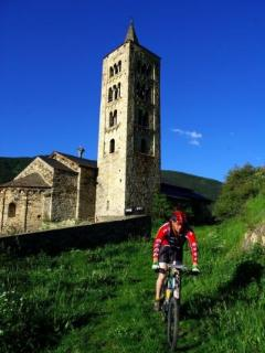 IGLESIA Y RUTA MOUNTAIN BIKE