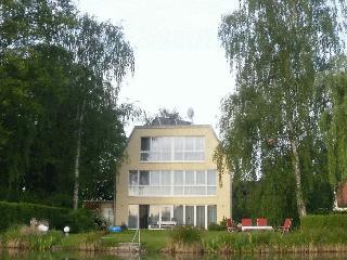 Drei am Zemminsee, Whg OG, Schwerin