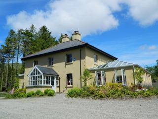Sillahertane - Family Friendly Period Lodge, Kenmare