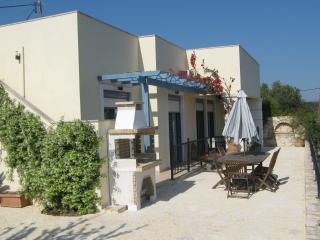 Villa Argo, Almyrida