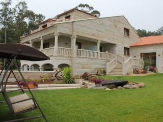 Casa rural Terra Santa, Vilarino
