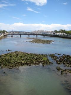 Tavira - Roman Bridge