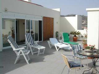 Penthouse Apartment in Garajau