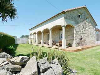 Casa Benito Vivienda Turistica, Vilanova de Arousa