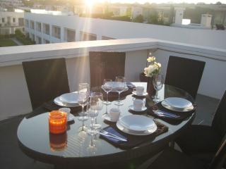 Dinner/Lunch on the Roof Terrace