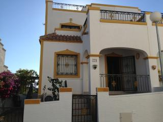 Casa Josef, Jacarilla
